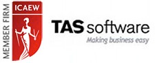 TAS Software Accredited